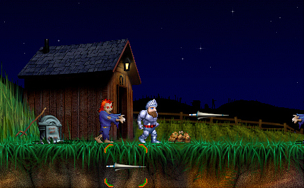 Ghosts n' Goblins thumbnail