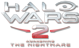 Halo Wars 2: Awakening the Nightmare image overlay