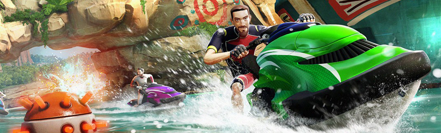 Kinect Sports Rivals thumbnail