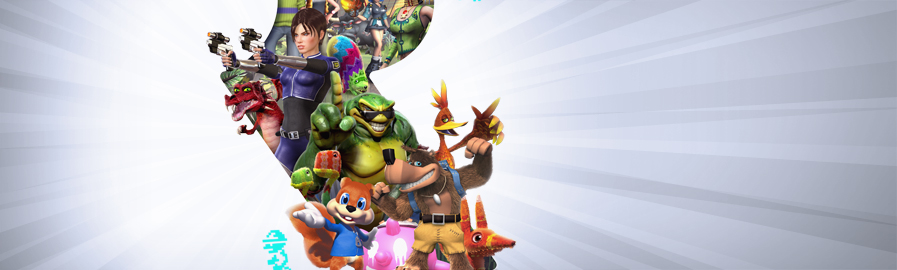Rare Replay thumbnail